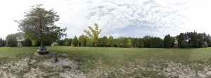 Click image for a 360 tour of Cabin Hill